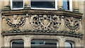 NZ2464 : Detail of Central Buildings, Bigg Market, Newcastle by Stephen Richards