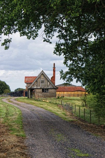 Moorside Farm, Stixwould