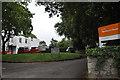 SW6540 : Camborne : Blackwood House by Lewis Clarke