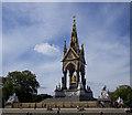 TQ2679 : The Albert Memorial, London by Rossographer