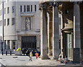 TQ2881 : Broadcasting House, London by Rossographer