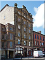 NZ2564 : 90-92 Pilgrim Street, Newcastle by Stephen Richards