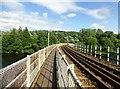 NO1223 : Perth Railway Bridge by Rude Health