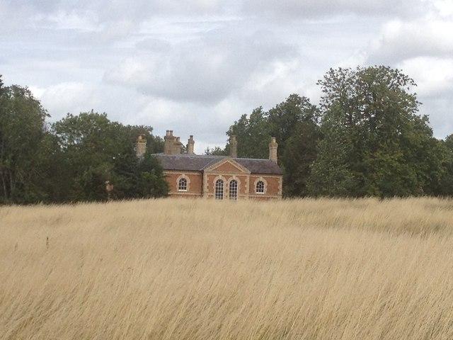 Winwick Manor