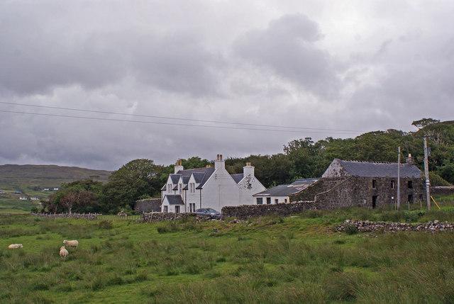 Hamara Lodge