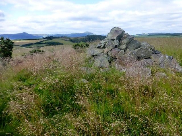 Cowden Hill
