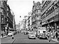 SP0786 : Birmingham, 1957: New Street by Ben Brooksbank