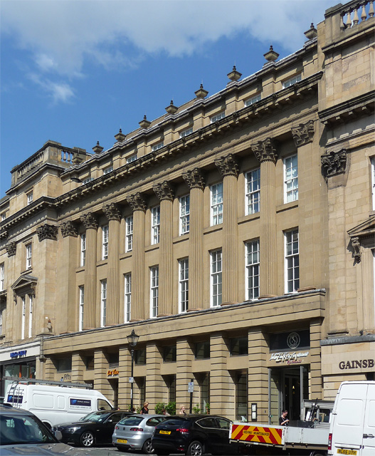 42-50 Grey Street, Newcastle