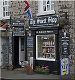 SD6178 : The Sweet Shop, Kirkby Lonsdale by Ian Greig