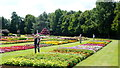 SP4635 : Horticultural Trial Grounds, 1 by Jonathan Billinger