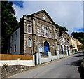 SM9438 : Berachah Presbyterian Church, Goodwick by Jaggery