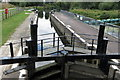 TL1150 : Willington Lock by Philip Jeffrey