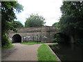 SE2535 : B6157 bridge by Stephen Craven