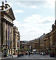 NZ2464 : Grey Street, Newcastle by Stephen Richards
