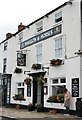 SE2688 : The Waggon and Horses, Market Place, Bedale by Bill Harrison