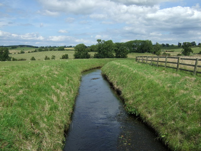 Whittle Dean Water Course