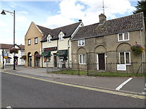 TM3863 : Golden Fish Bar, Saxmundham by Adrian Cable