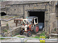 SE1937 : Old David Brown tractor by Stephen Craven
