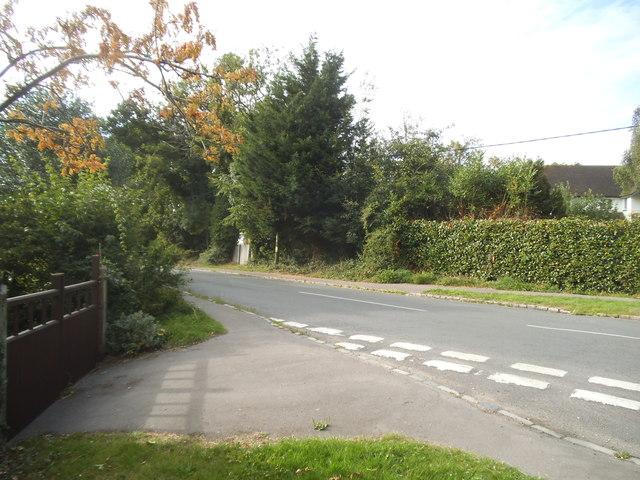Reade's Lane, Sonning Common