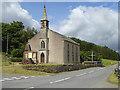 NY2597 : Eskalemuir Parish Kirk by Oliver Dixon
