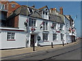 SY6878 : Vaughan's Bistro, Weymouth by Jaggery