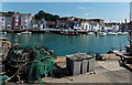 SY6878 : Quayside view, Weymouth by Jaggery