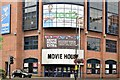 J3373 : The Movie House, Belfast (August 2015) by Albert Bridge