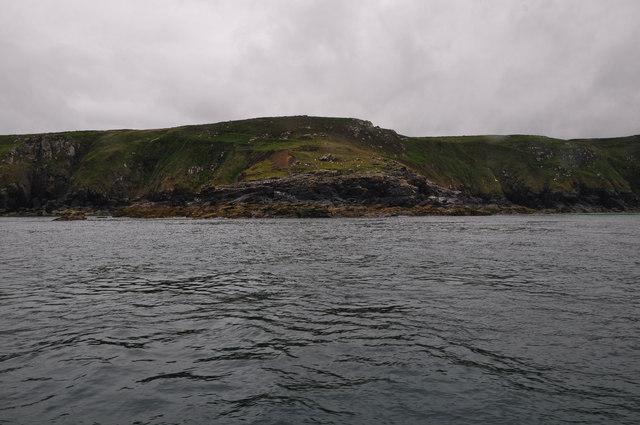 c01303c4fb5 Cornwall : Hor Point © Lewis Clarke cc-by-sa/2.0 :: Geograph Britain ...
