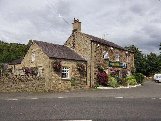 The Boatside Inn, Warden