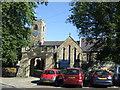 NY9864 : St Andrew's Church, Corbridge by JThomas