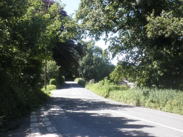 Windford Hill