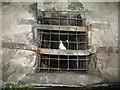 NL6697 : Long drop in Kisimul Castle by M J Richardson
