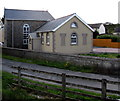 SN1916 : Former Bethania Chapel, Whitland by Jaggery