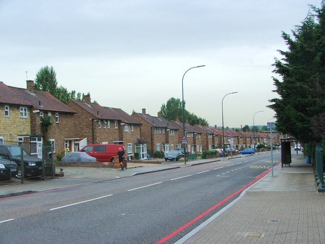 Bromley Hill, Bromley