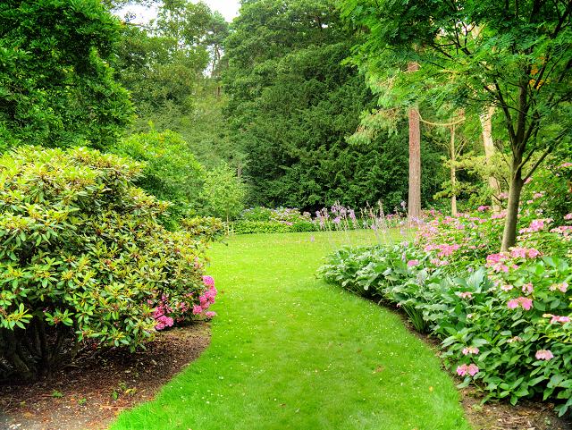 Gardens and Woodland, Sandringham Estate