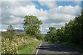 NY1936 : A591 passing Lowmoor by Trevor Littlewood