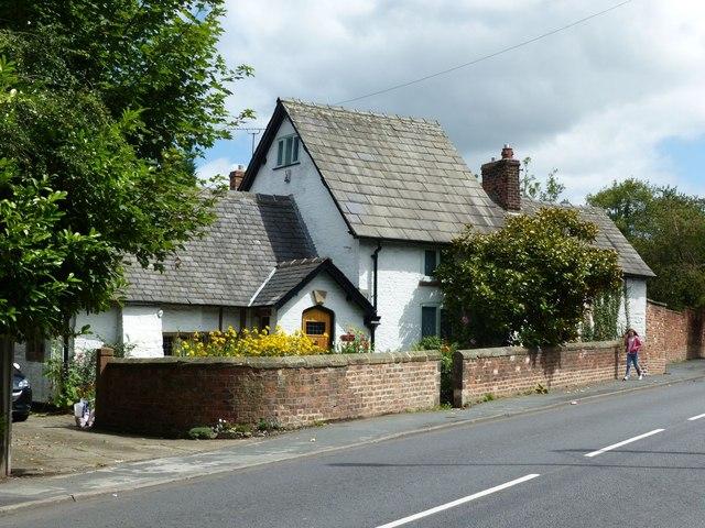 Rivington Cottage, Lymm