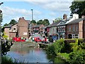 SJ6887 : The Dingle, Lymm by Dave Dunford