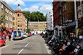 TQ2881 : Dorset Street by Chris Heaton