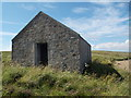 ND3694 : Flotta: an old chapel on the shore by Chris Downer