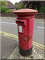 TL1414 : Browning Road Postbox by Adrian Cable