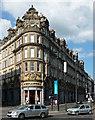NZ2463 : Collingwood Buildings, Collingwood Street, Newcastle by Stephen Richards