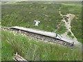 NS8813 : Glengonnar Station by M J Richardson