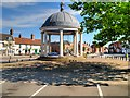 TF8108 : Swaffham Market Cross by David Dixon