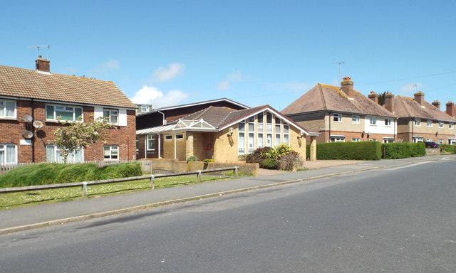 Kingswell – Seaford Community Church, Vale Road, Seaford