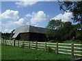 TL2026 : Redcoats Green Farm by JThomas