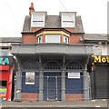 SE2534 : Former shop on Stanningley Road by Stephen Craven