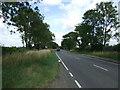 TL1736 : Hitchin Road (B659) by JThomas