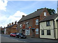 TL1738 : Henlow Village Stores and Post Office by JThomas