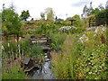TL1898 : Wildlife haven at Railworld, Peterborough by Paul Bryan